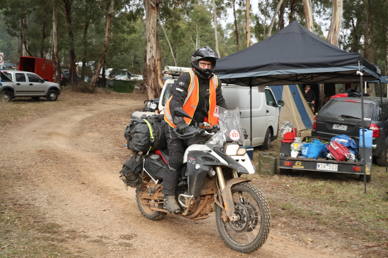 High Country Ride AMTRA162