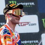 Herlings out with broken collarbone