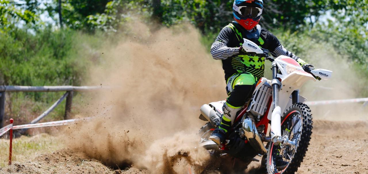 2019 Bike Test Week Part 1: Beta RR200 - Australasian Dirt