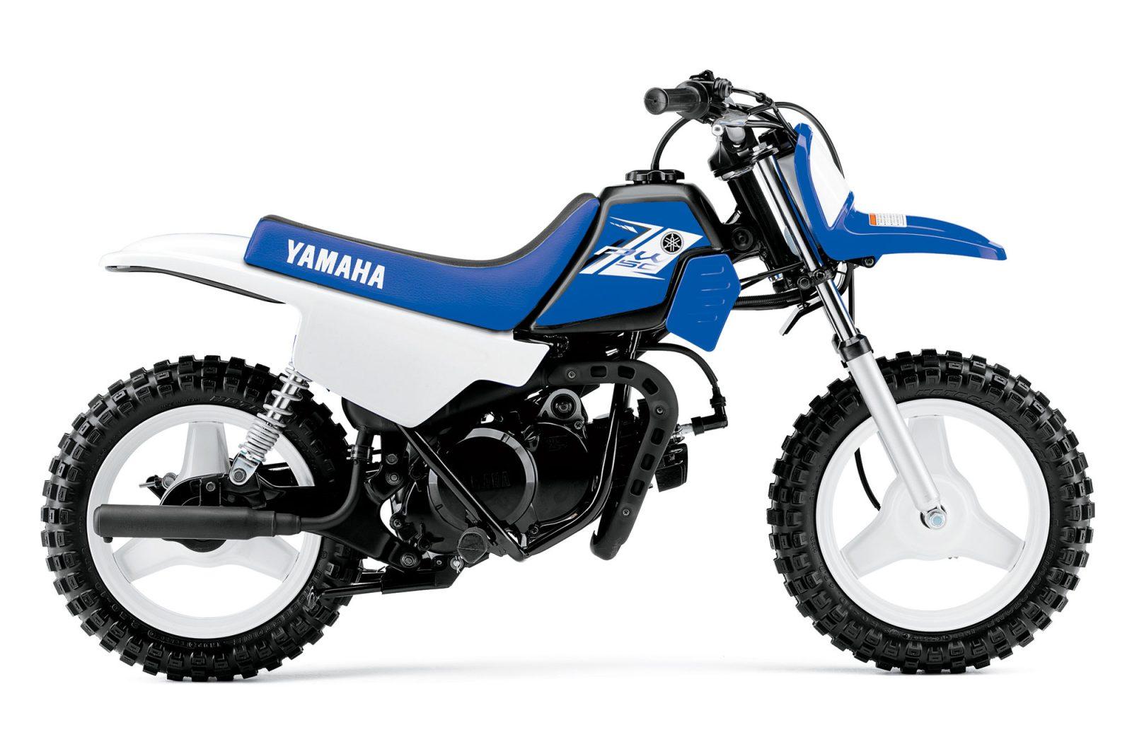 USED BIKE: 2010-2014 Yamaha PW50 - Australasian Dirt Bike