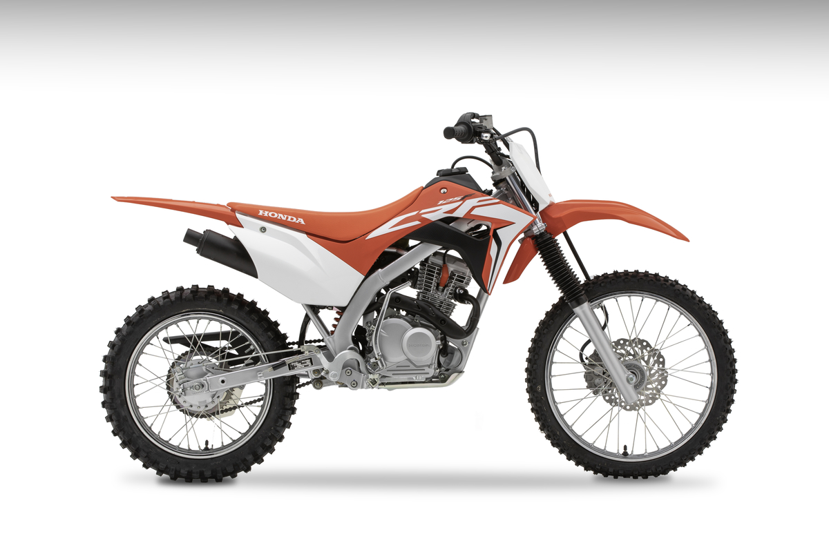 Honda Trail Lineup Goes Fuel Injected Australasian Dirt