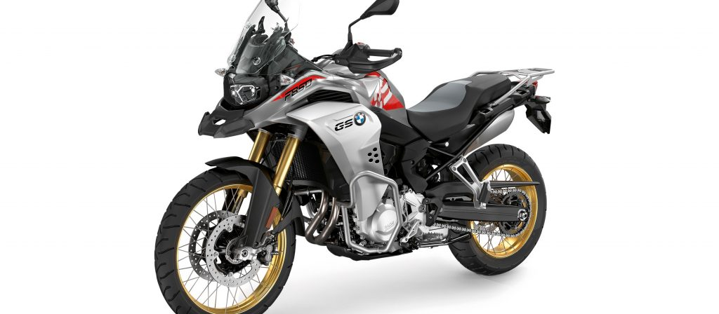 First Look 2019 Bmw F 850 Gs Adventure Australasian