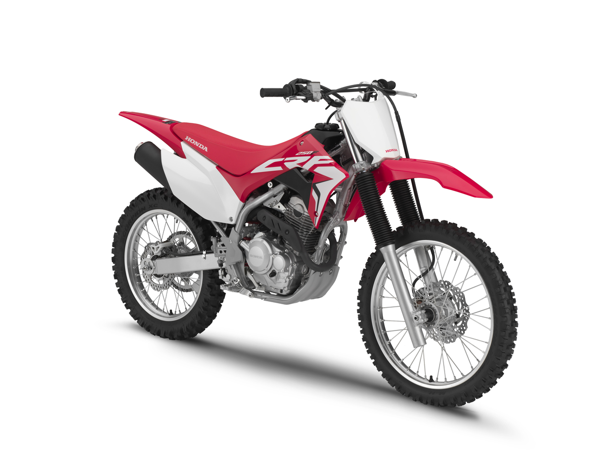 Honda trail lineup goes fuel injected - Australasian Dirt