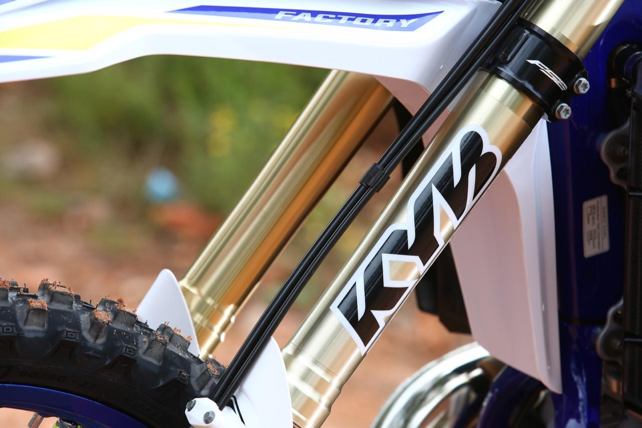 REVIEW: 2019 Sherco Factory Range - Australasian Dirt Bike Magazine