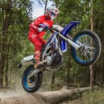 Punter or Pro? 2019 Yamaha WR450F reviewed from two perspectives