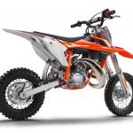 RECALL: KTM 50 SX MY2019