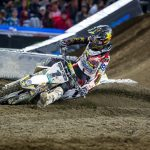 Jason Anderson drops off the pace at Anaheim 2