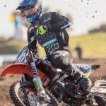 KTM Junior Motocross team announced