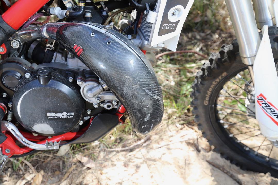 Beta Xtrainer 300 Long Term Update #9 - Australasian Dirt