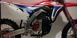 GALLERY: Honda Electric CR ...