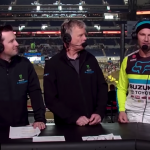 Chad Reed Interview Indianapolis