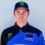 Josh Grant Stands in for Aaron Plessinger in Monster Energy Yamaha Factory Racing Team