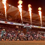 Supercross returns to Wollongong's WIN Stadium with Troy Bayliss Events in 2019