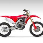 2020 Honda MX range arrives next month