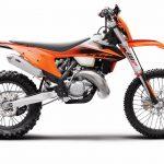 2020 KTM 150 EXC TPI TECH DETAILS