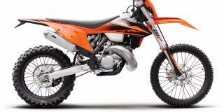 2020 KTM 150 EXC TPI TECH D...