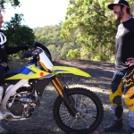 Adam Riemann - Dirt Kitchen Episode 1 featuring ADB's Ben Grabham