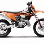 TECH DETAILS: 2020 KTM Enduro range