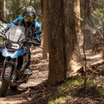 ADVENTURE REVIEW: 2019 BMW R1250GS