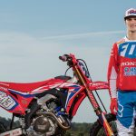 FACTORY RIDE: TIM GAJSER'S HONDA CRF450RW