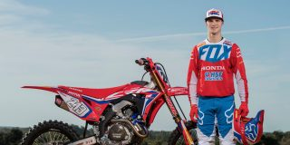 FACTORY RIDE: TIM GAJSER...
