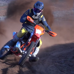 VIDEO: THE PROTEGES III - KTM 300EXC / 65SX