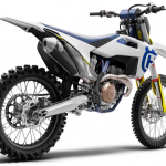 Husqvarna MY20 motocross range arrives in Australia