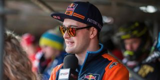 Herlings to make MXGP comeb...