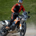 Limited Edition KTM 790 ADVENTURE R RALLY