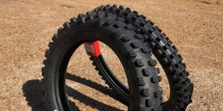 BRIDGESTONE BATTLECROSS E50...