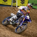 Stunning start for Serco Yamaha in ASX