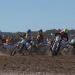 VIDEO: Mountaineer GNCC Highlights