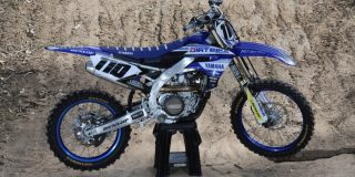Kustom MX Graphics
