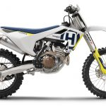 USED BIKE: 2015 – 2018 HUSQVARNA FC250
