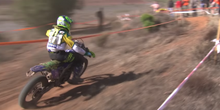 ISDE Day 3 Highlights