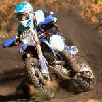 Yamaha announces four-rider AORC team