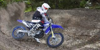 Yamaha YZ450F 12-Month Review