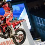 Aussie 250SX riders impress at Anaheim 2
