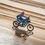 Alessandro Botturi Wins Second Successive Africa Eco Race Aboard Yamaha Ténéré Inspired WR450F Rally