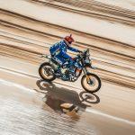 Alessandro Botturi Wins Second Successive Africa Eco Race Aboard Yamaha Ténéré Inspired WR450F Rally