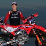 New look Team HRC ready for 2020