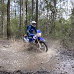 First For Adventure - Yamaha Women's Adventure Tour