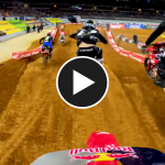 ONBOARD: Ken Roczen Triple Crown Race 3 Highlights
