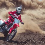 2020 Honda CRF250R Review