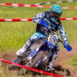 Yamaha's Styke and Green Secure Strong Results at AORC Opener