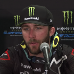 Tampa Supercross Post-Race Press Conference
