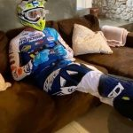Pro Riders Keeping Busy in Isolation