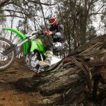 2020 Kawasaki KLX300R Review