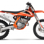 USED BIKE: 2016 – 2019 KTM 450 SX-F