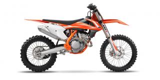 USED BIKE: 2016 – 2019 KTM ...
